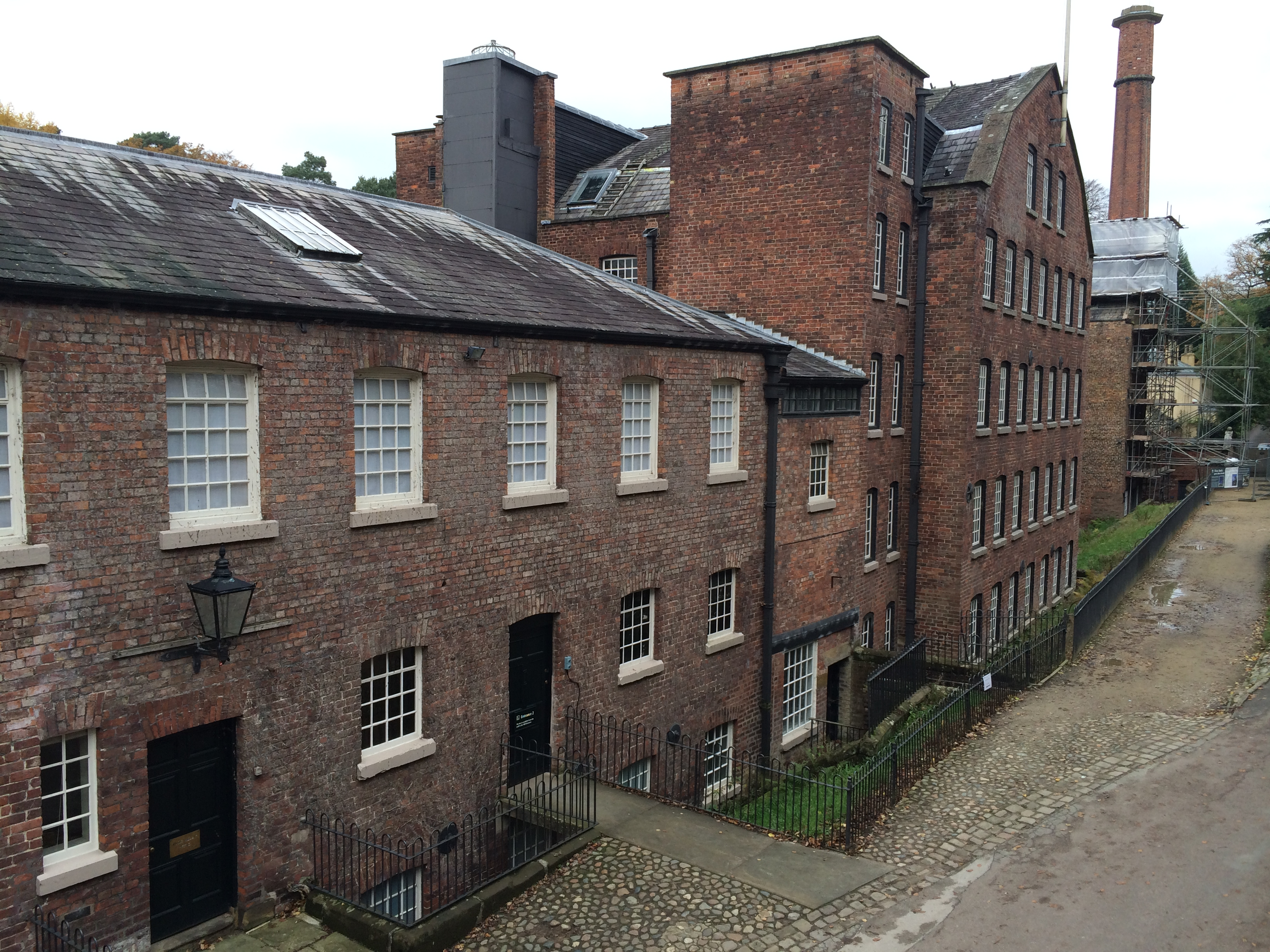 styal mill coursework Gcse history coursework – styal mill why was the site for quarry bank mill chosen by samuel greg samuel greg was at great fortune when his uncle died.