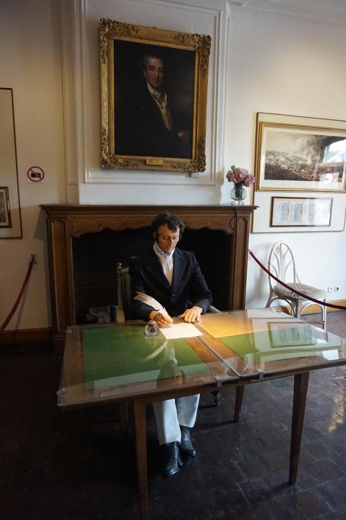Waterloo Museum 1