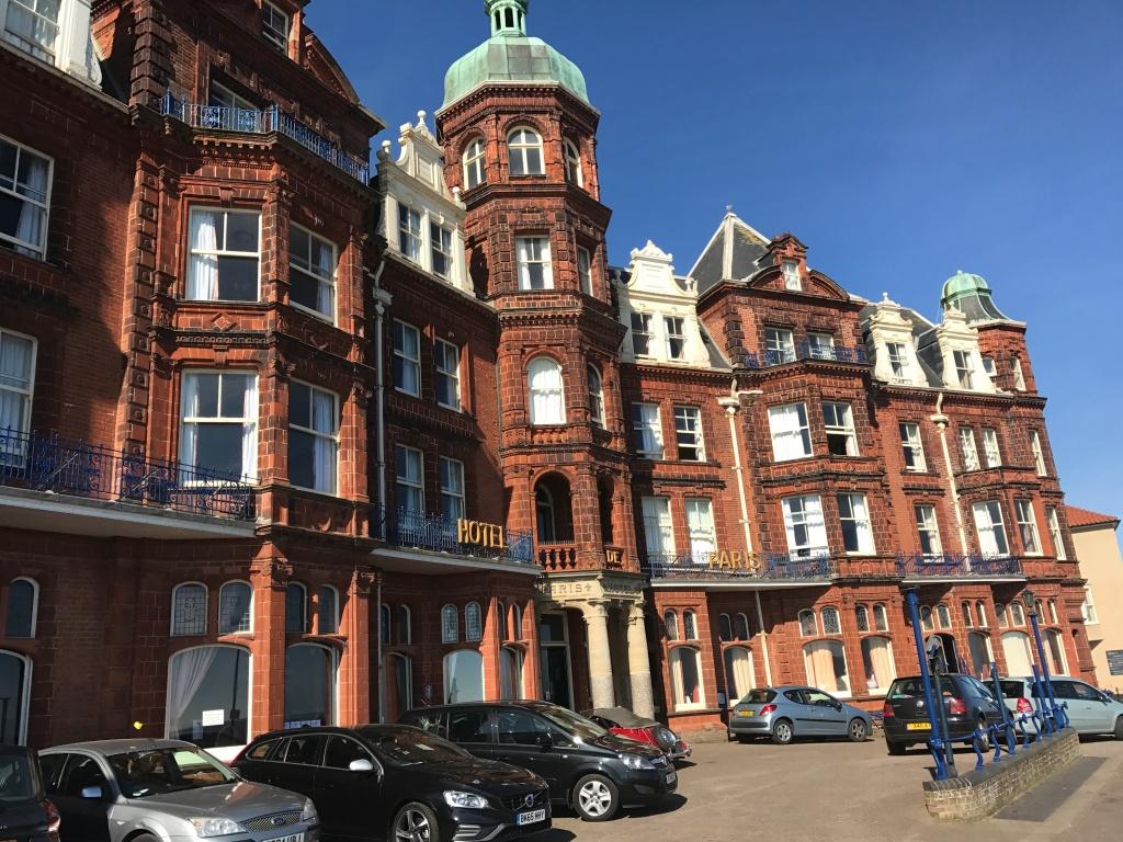 Norfolk's holiday coast: Remembering Cromer's fashionable