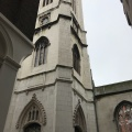 St Dunstan in the East 2