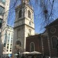 St Mary Le Bow 3