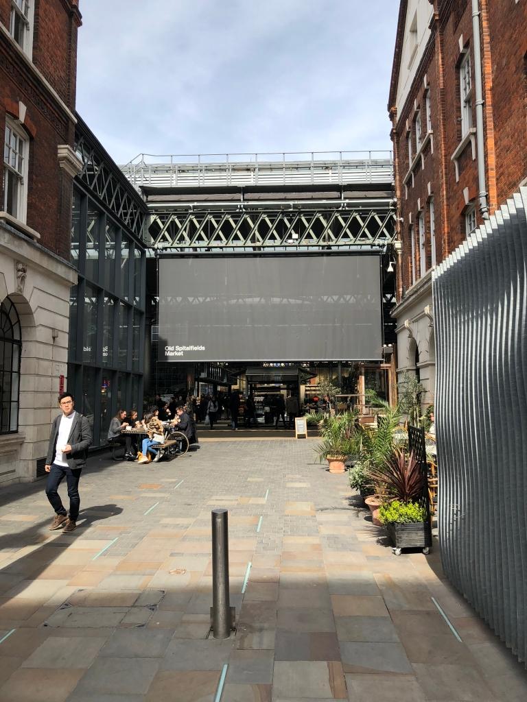 Spitalfields London: In Spitalfields: The Rise Of London's Premier Weaving